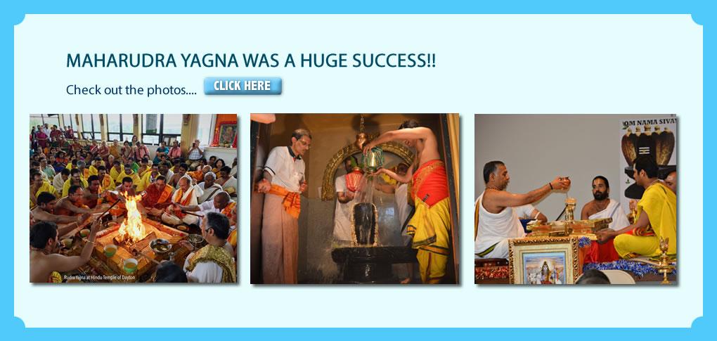 Maharudra Yagna